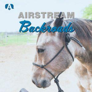 Airstream Backroads Spotify Playlist