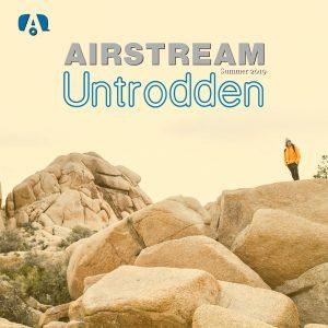 Airstream Untrodden Spotify Playlist