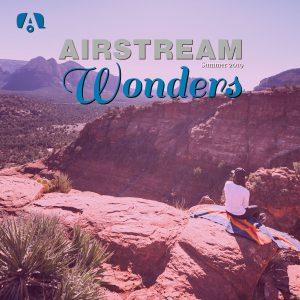 Airstream Wonders Spotify Playlist