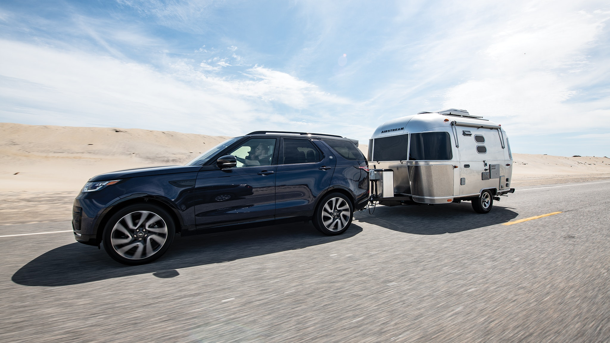 The new 2020 Bambi and Caravel Travel Trailers | Airstream