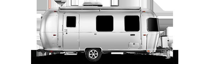 Caravel Travel Trailers Airstream 16rb 19cb 20fb 22fb