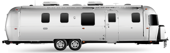 Travel Trailers | Quality Campers & RVs | Airstream