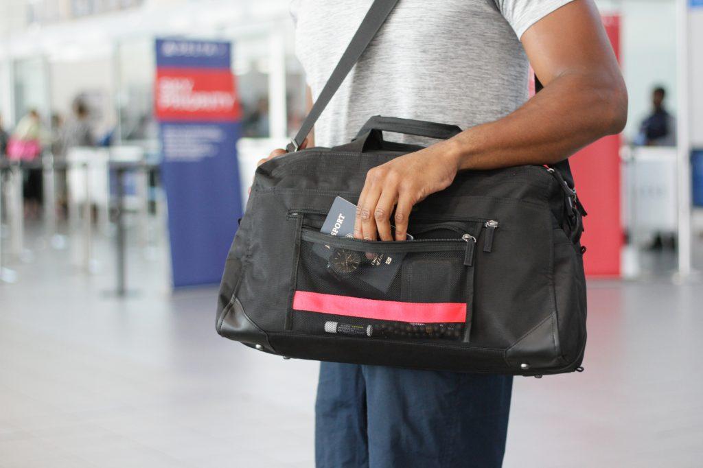 TSA Pocket