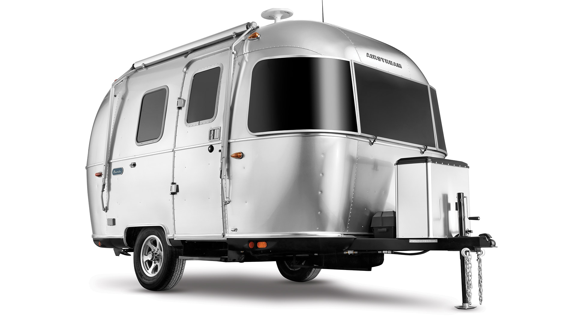 Best Small Travel Trailers 2020 Bambi | Travel Trailers | Airstream