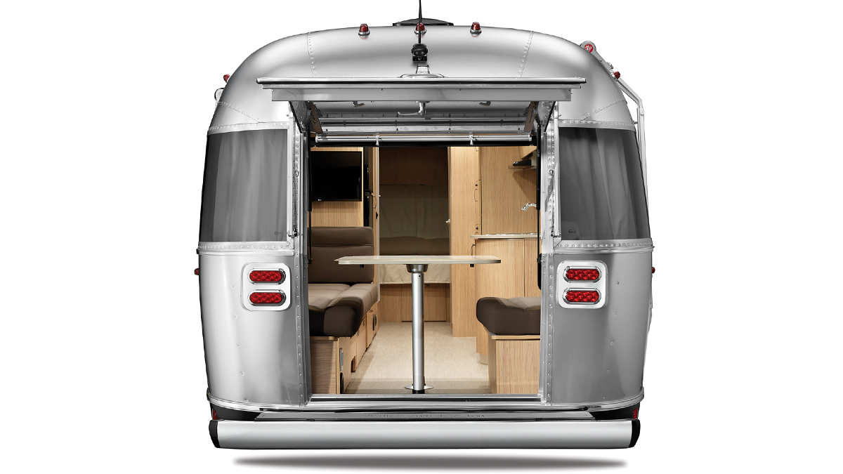 What's new in Airstream 2020 Travel Trailers | Airstream