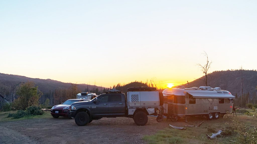 Airstream-Public-Land-Camping-Dodge-Ram-Travel-Trailer-and-Basecamp