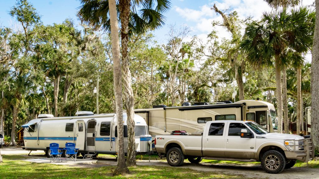 Best Campsites For The 50th Anniversary Of The Moon