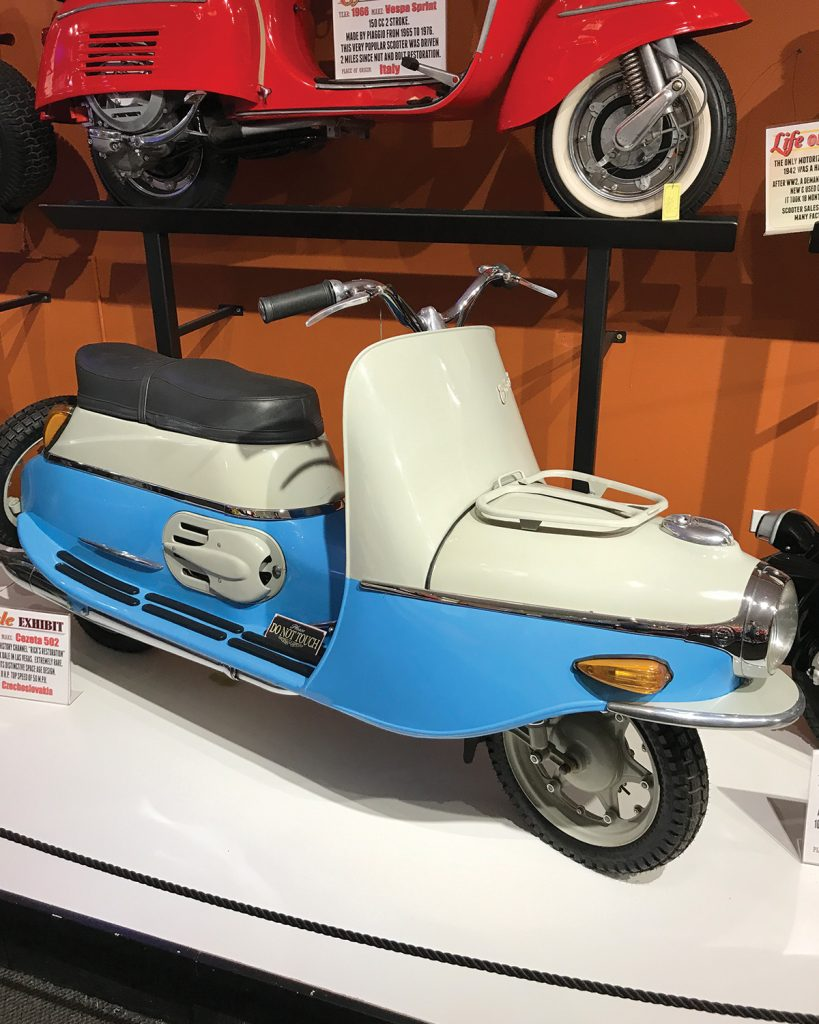 Scooter-at-Volo-
