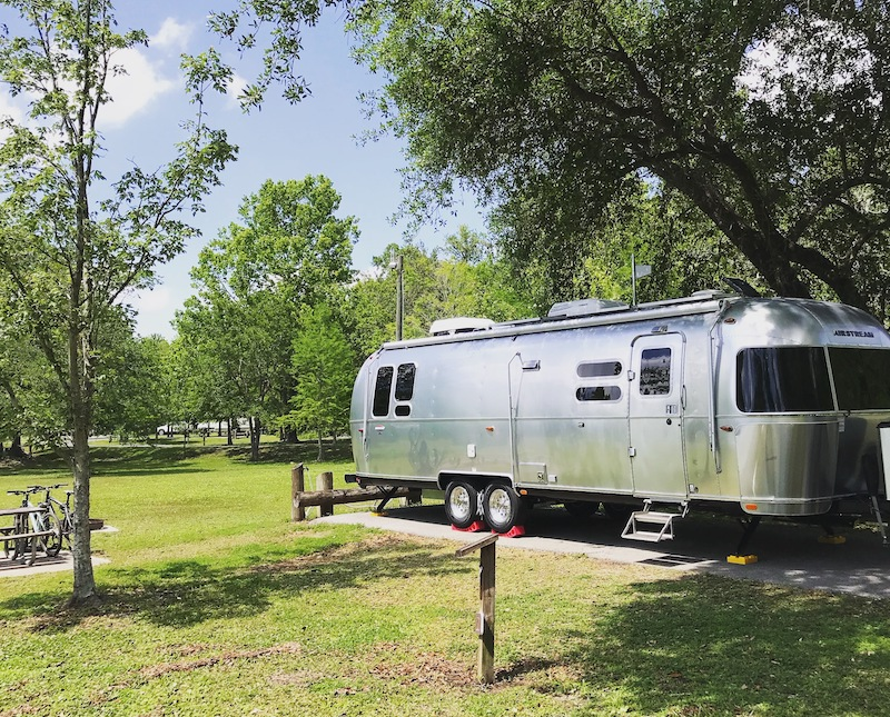 The Best Airstream Camping in August 2019 | Airstream