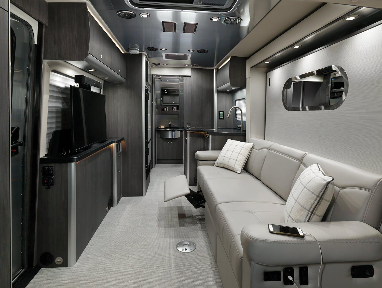 2020 Atlas Interior F2B Recliner Modern Greige WEB