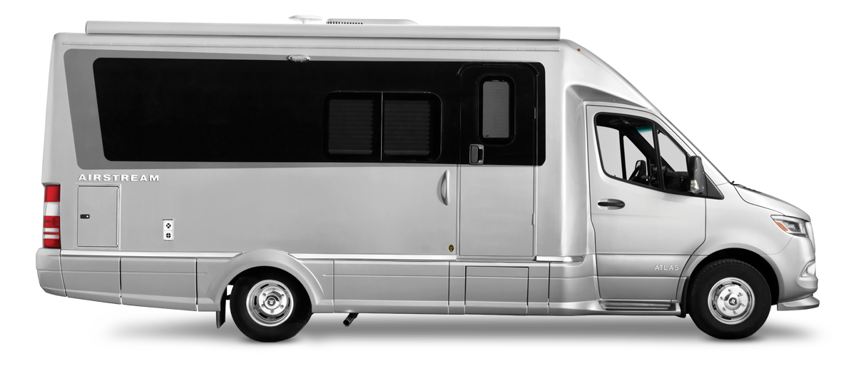 Image result for 2020 airstream atlas""