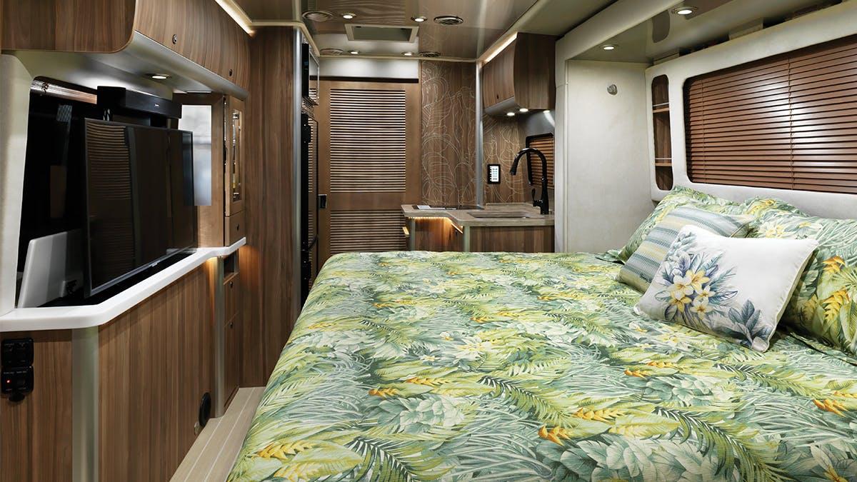 Airstream-Atlas-Murphy-Bed-Tommy-Bahama-Interior