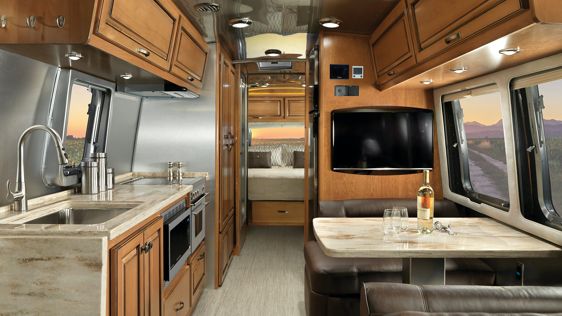 Incroyable Airstream