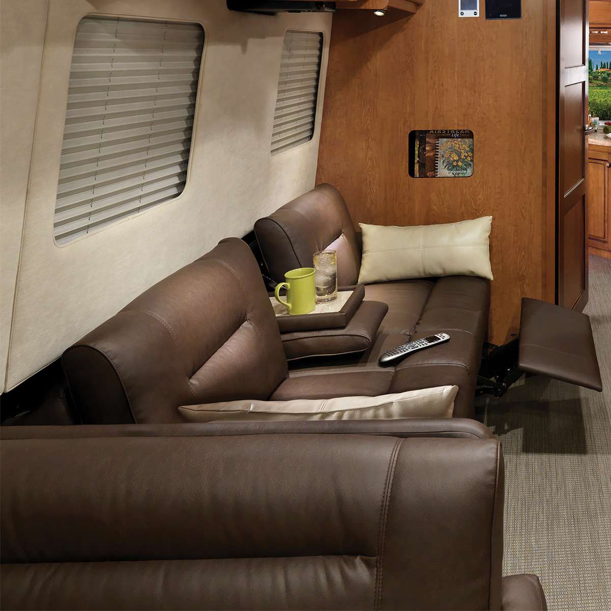 Surprising Classic 33Fb Floor Plan Travel Trailers Airstream Andrewgaddart Wooden Chair Designs For Living Room Andrewgaddartcom
