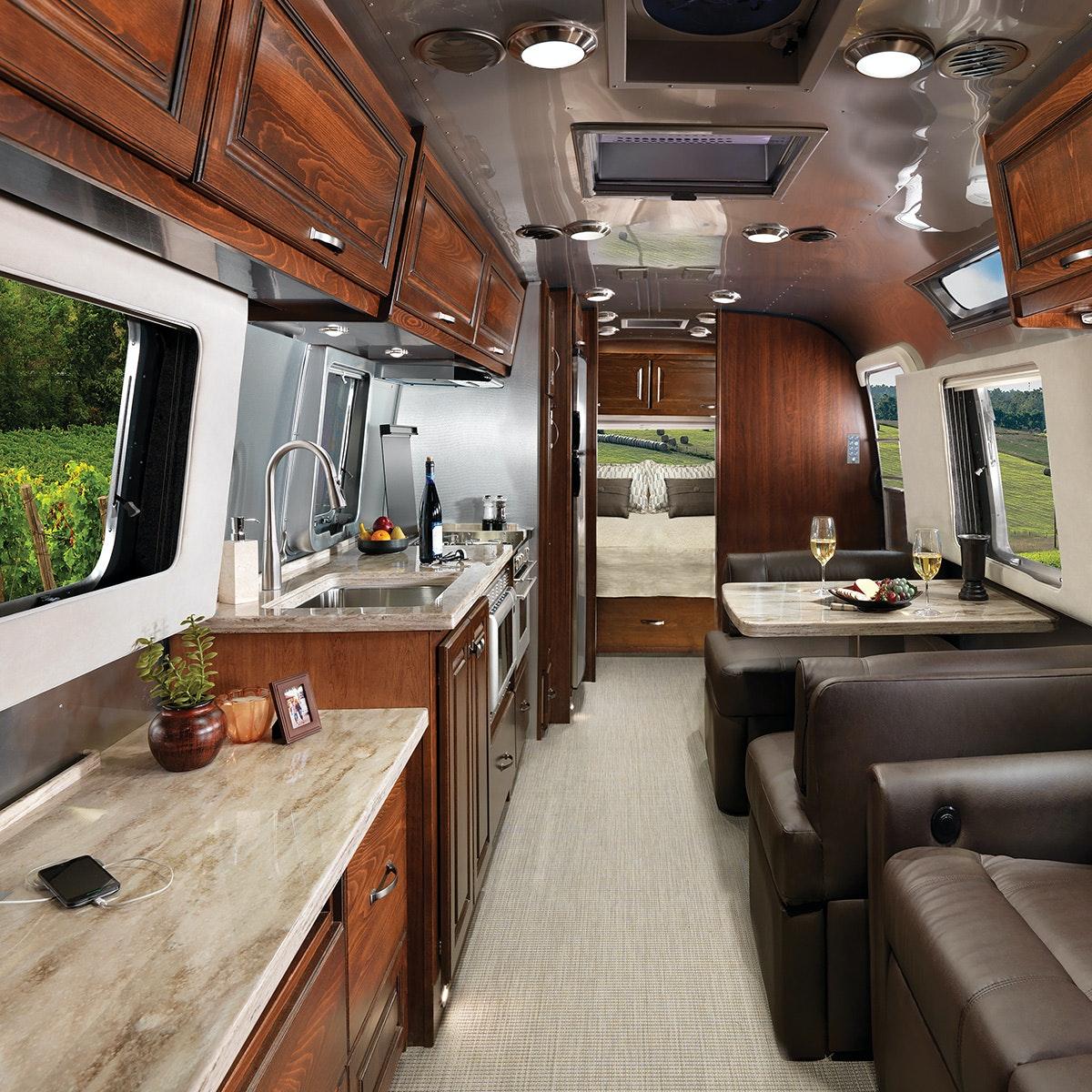 Ordinaire Airstream