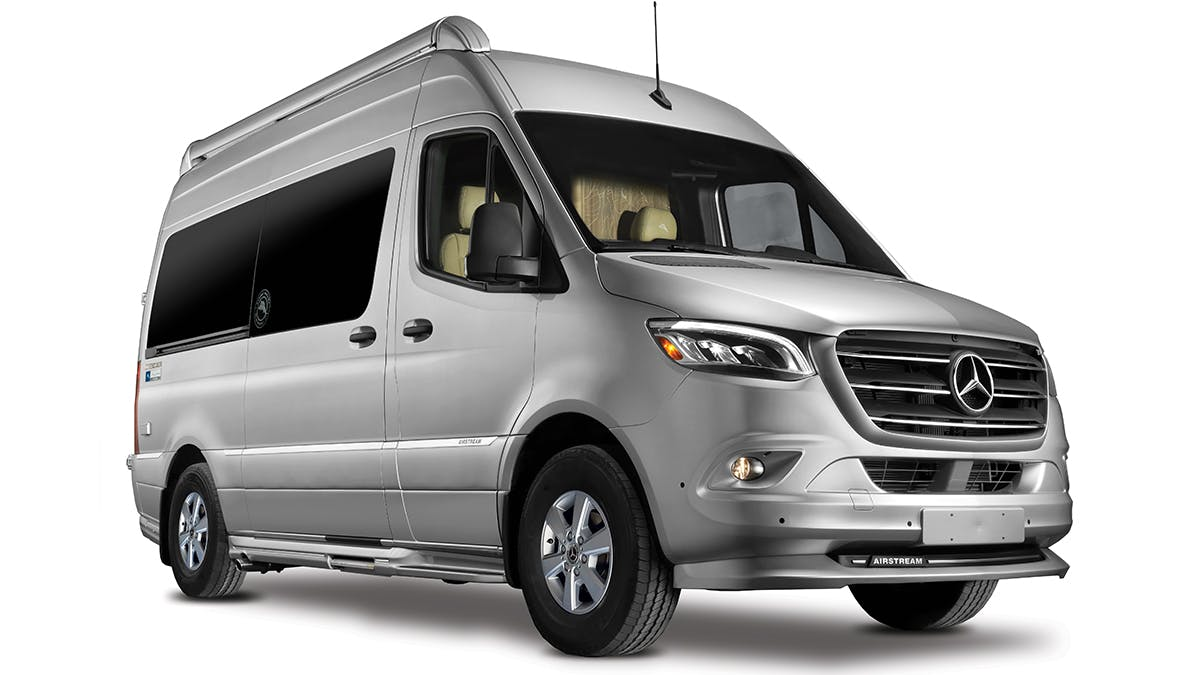 Airstream Interstate Nineteen 2020 Tommy Bahama Touring Coach