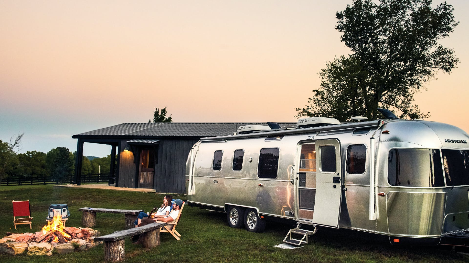 Airstream Smart Control