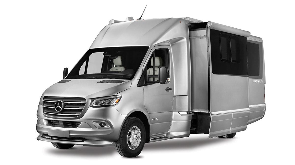 2020 Airstream Atlas™