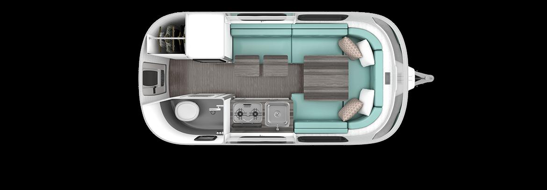 2020 Nest 16 U Floor Plan