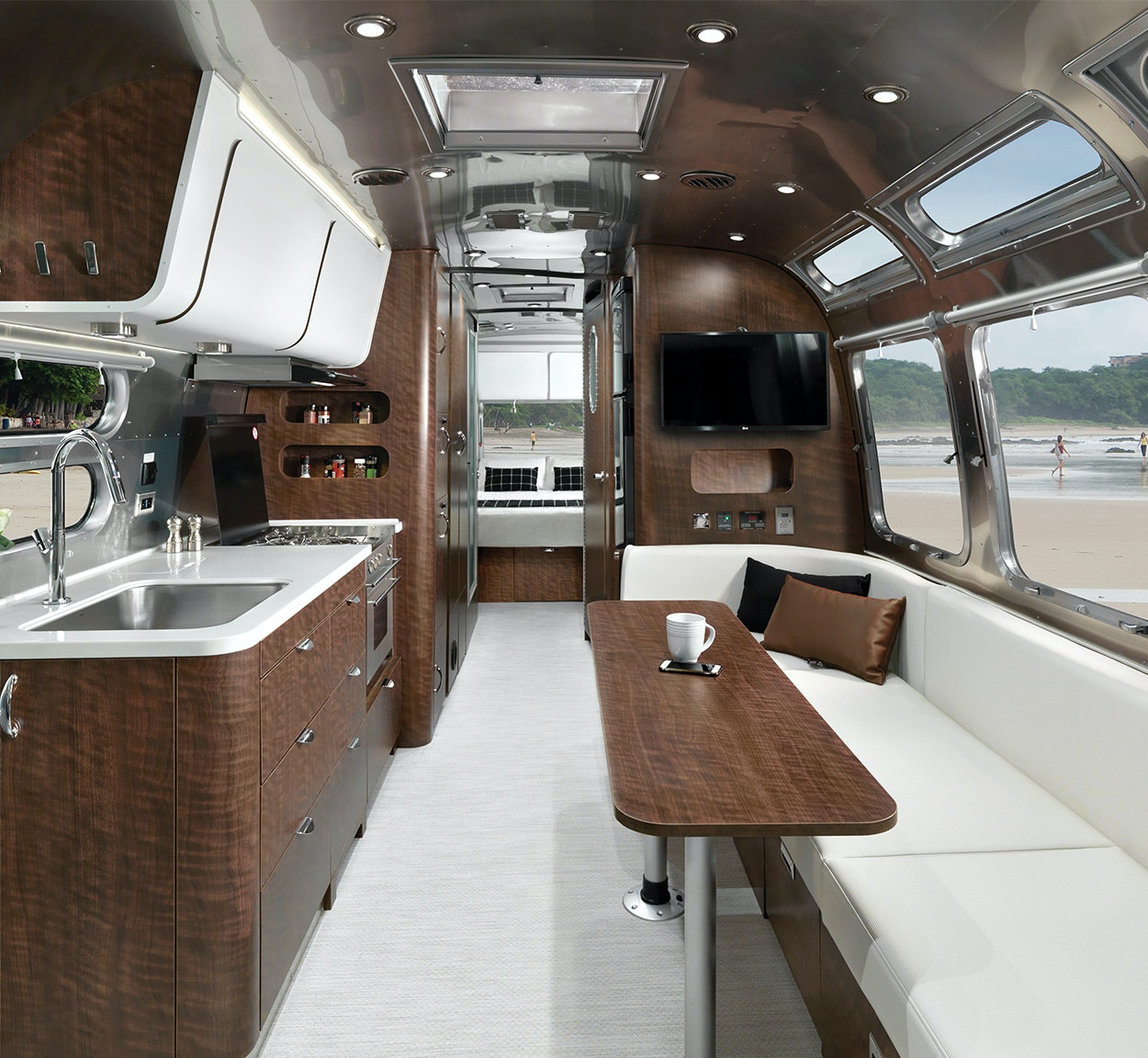 Airstream USA, Travel Trailers, Touring Coaches   Airstream