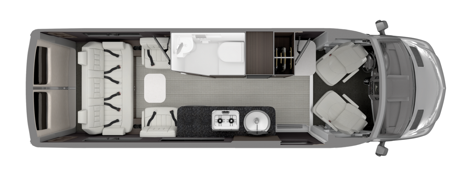 Airstream Interstate Grand Tour EXT