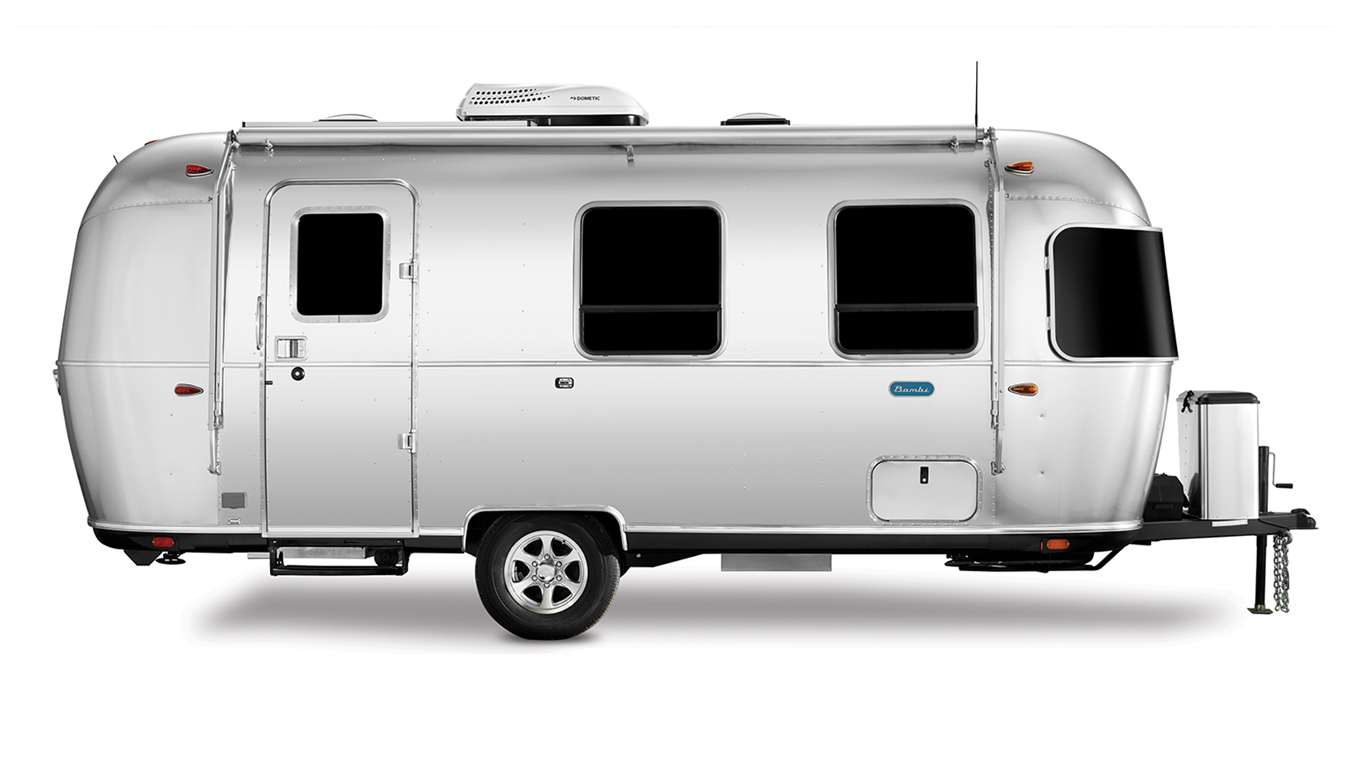 Airstream-Bambi-22FB-Travel-Trailer-Exterior-Curb-Side