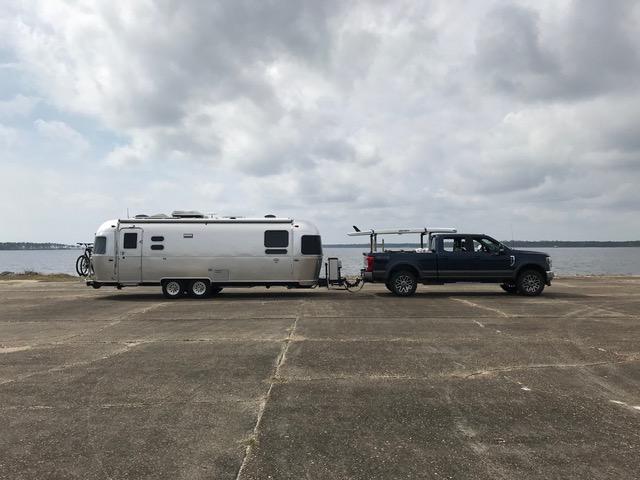 Airstream Salute Jason Hull