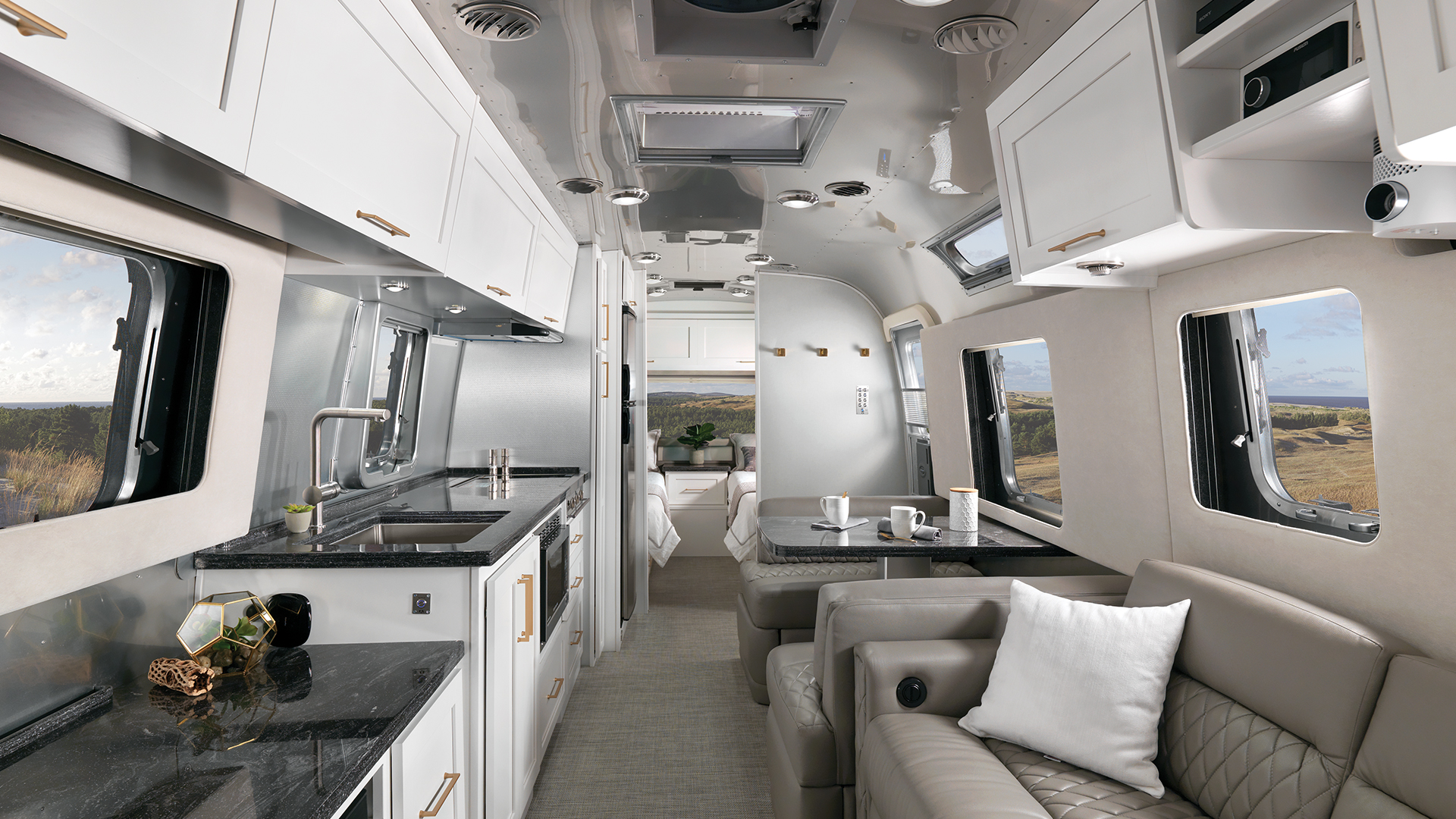 2020-Airstream-Classic-Comfort-White-33FB-Interior