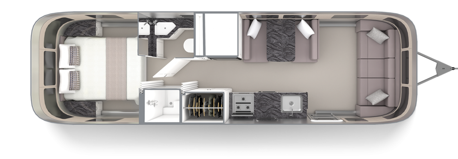 Airstream-Classic-30RB-Comfort-White-Earl-Grey-Floor-Plan