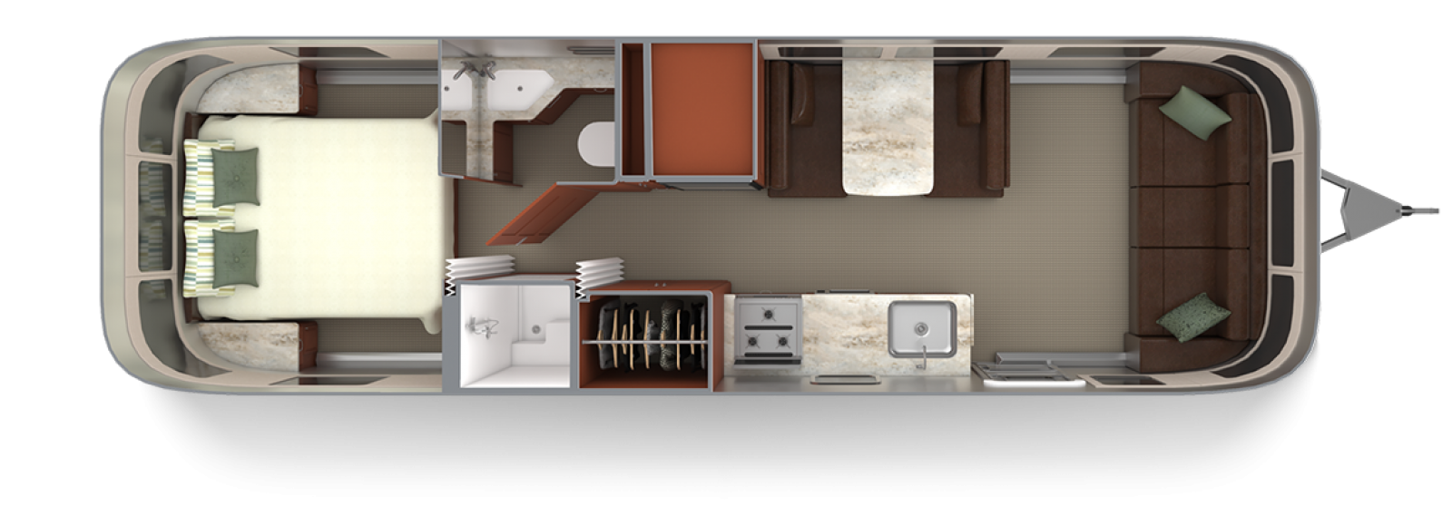 Airstream-Classic-30RB-Mocha-Cherry-with-Chestnut-Floor-Plan