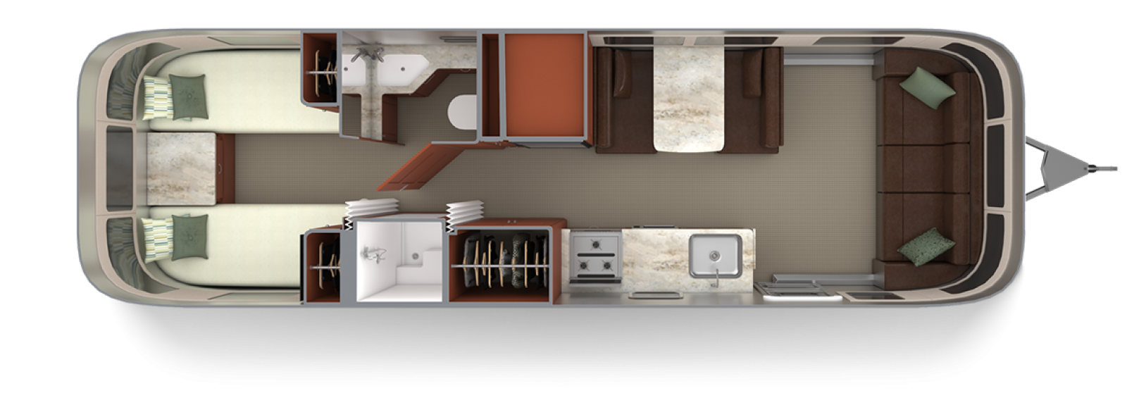 Airstream-Classic-30RB-Twin-Mocha-Cherry-with-Chestnut-Floor-Plan