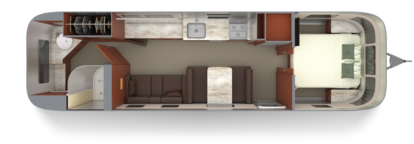 Airstream-Classic-33FB-Mocha-Cherry-with-Chestnut-Floor-Plan