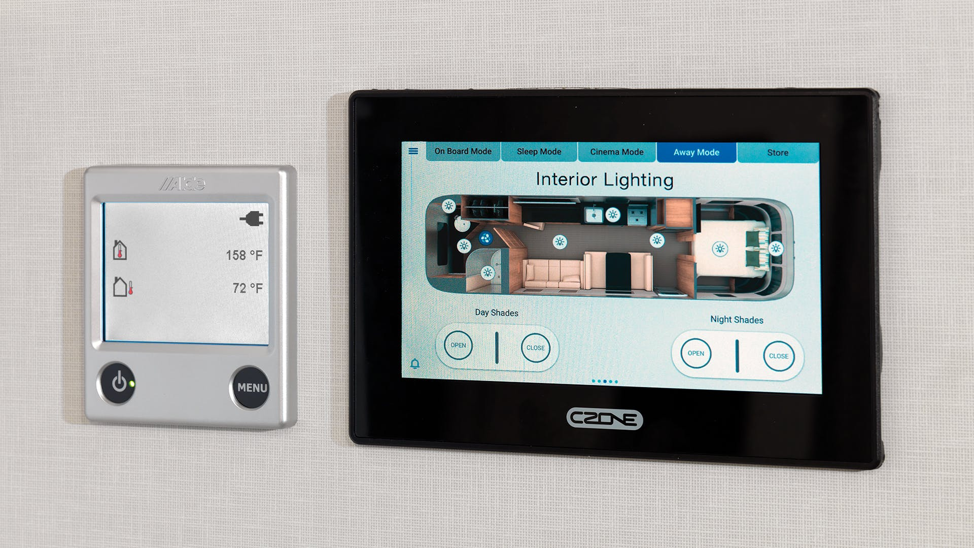 Airstream-Classic-Touch-7-cZone-Control-Panel-Interior-Lighting-Feature