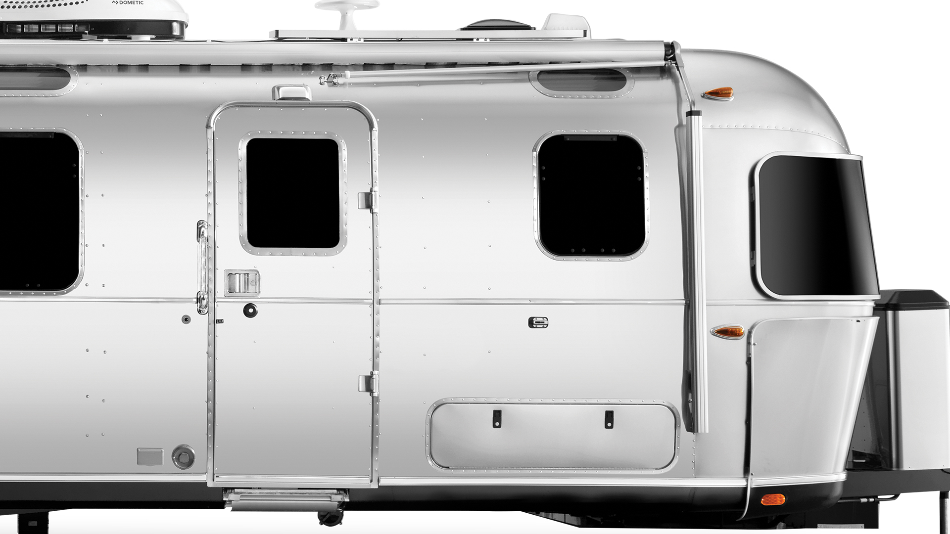 Airstream Main Entry Door Key Replacemen
