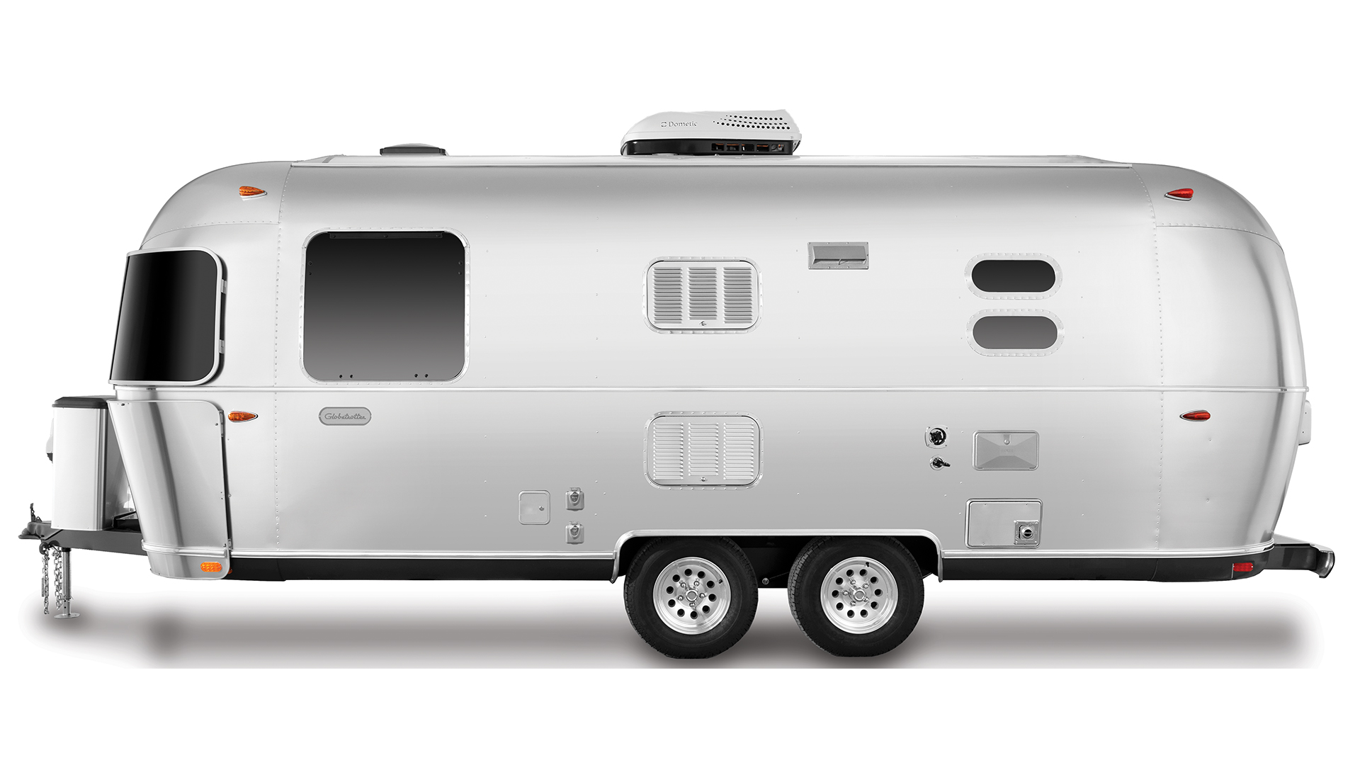 Airstream Globetrotter 23 Front Bed Queen Trailer
