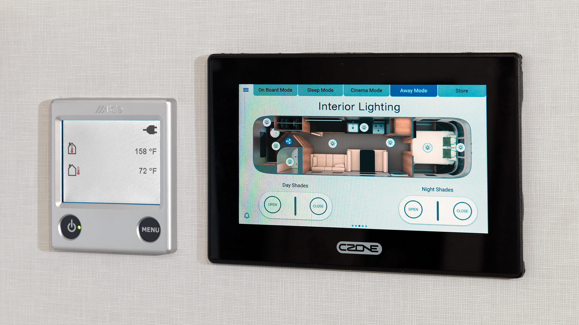 Airstream-Smart-Control-7-Inch-Touch-Screen-Interior-Lighting-Control