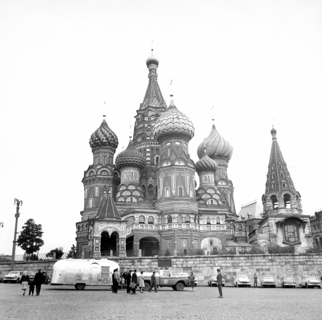 Fran Hall ATWC Kremlin