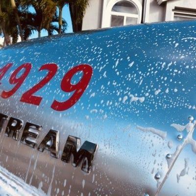 Airstream Travel Trailer Wally Byam Caravan Club numbers