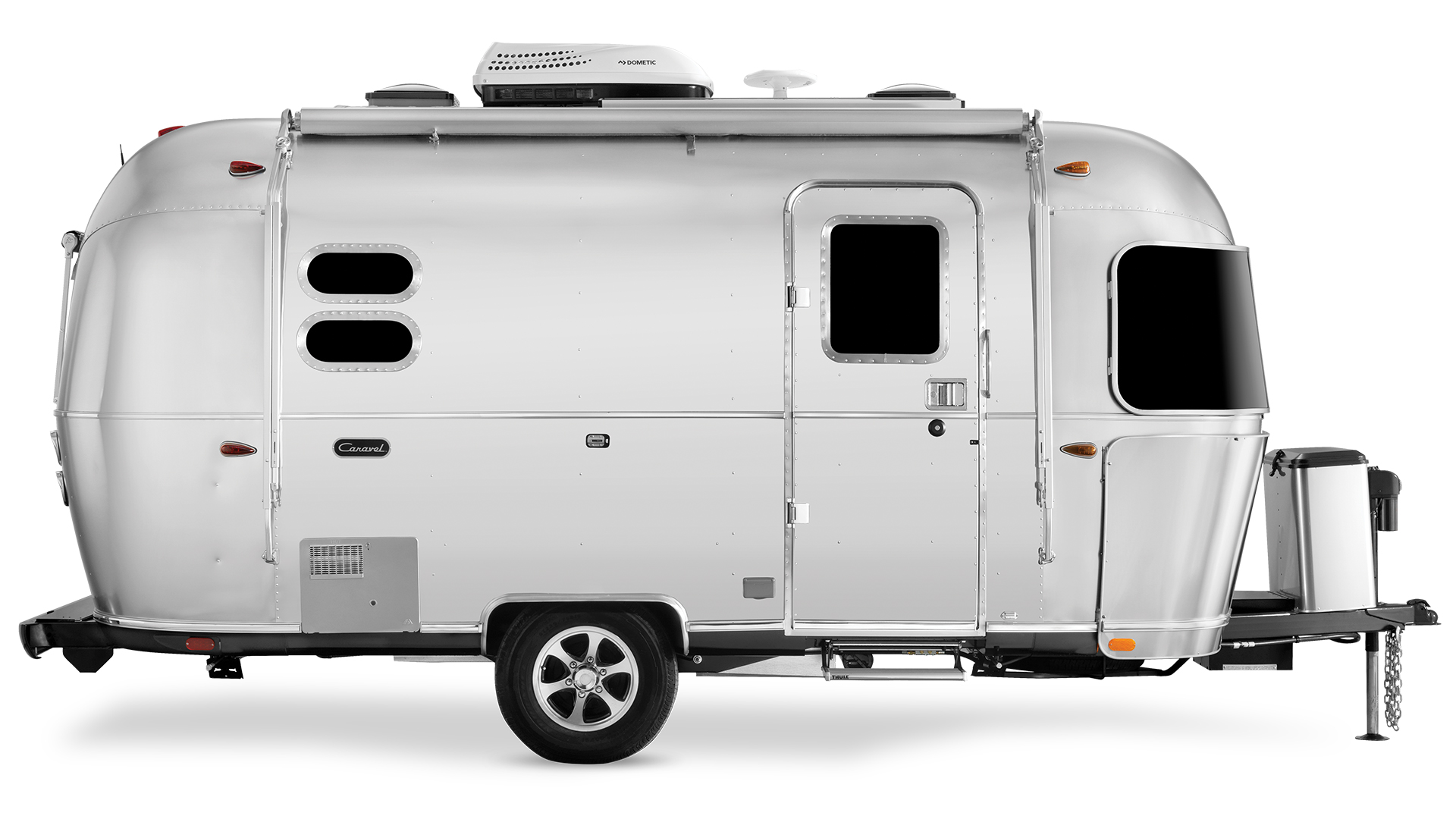 Airstream-Caravel-19CB-Travel-Trailer-Exterior-Curbside