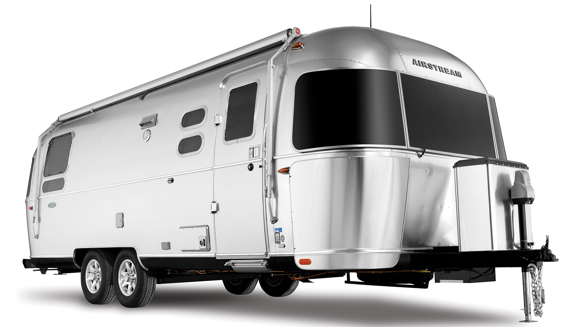 Airstream-Flying-Cloud-25RB-Travel-Trailer-Exterior-Bug