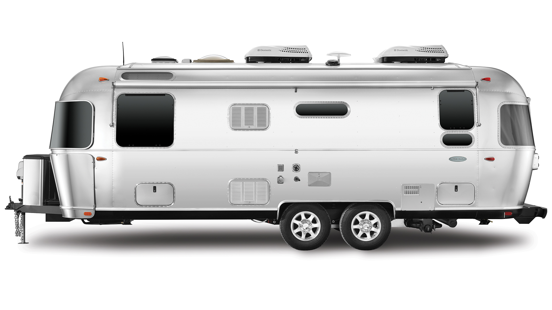Airstream-Flying-Cloud-25RB-Travel-Trailer-Exterior-Street-Side