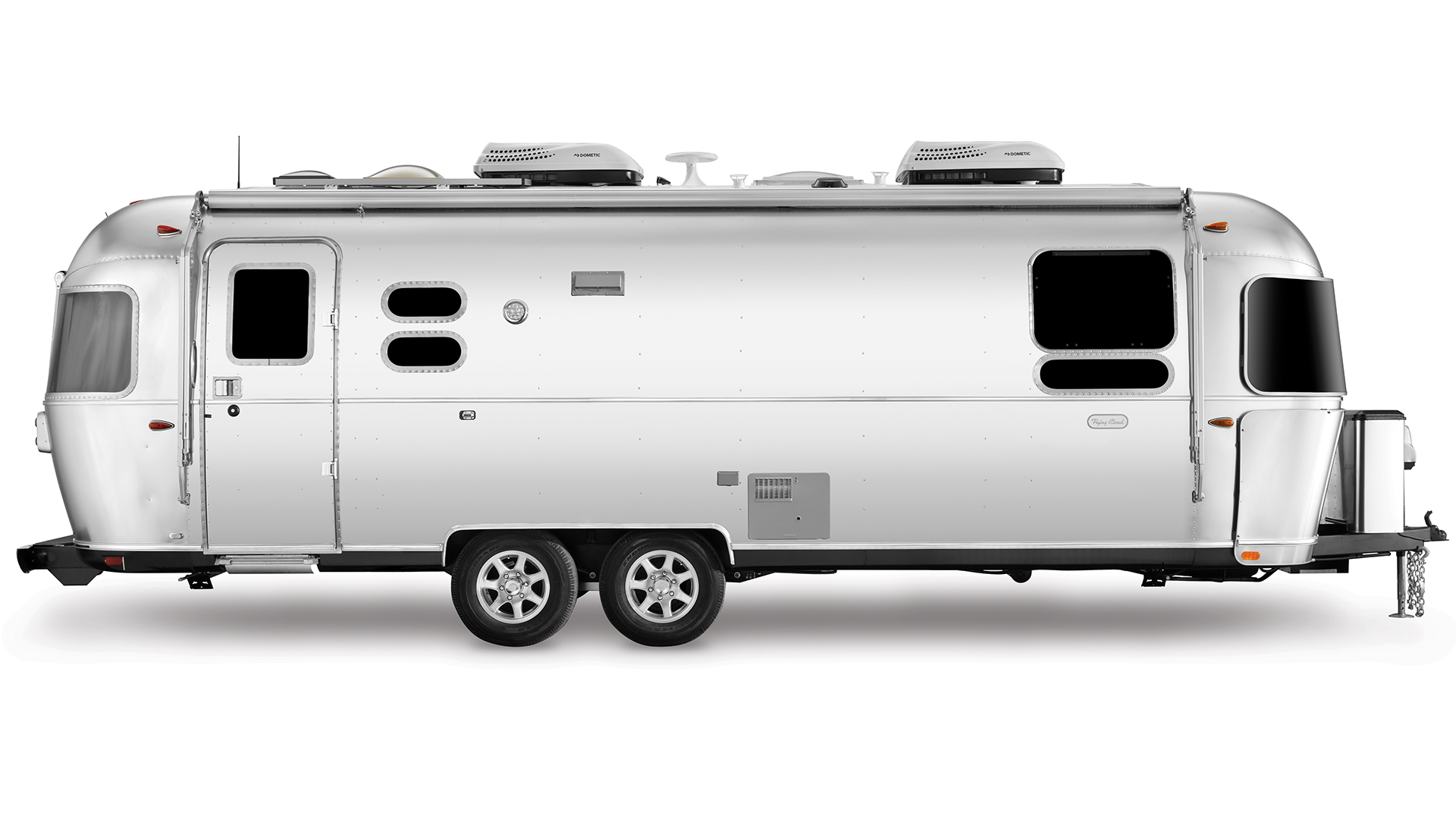 Airstream-Flying-Cloud-27FB-Travel-Trailer-Exterior-Curb-Side