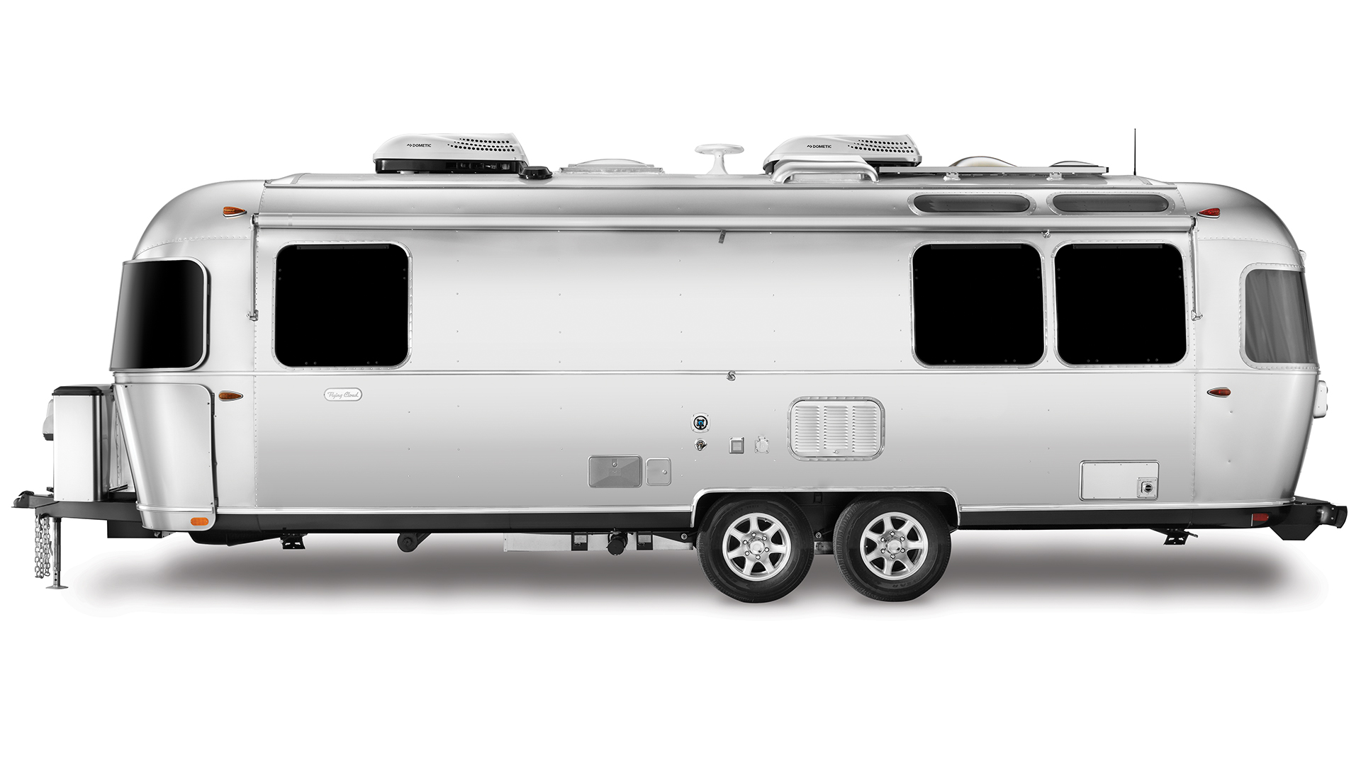 Airstream-Flying-Cloud-27FB-Travel-Trailer-Exterior-Street-Side