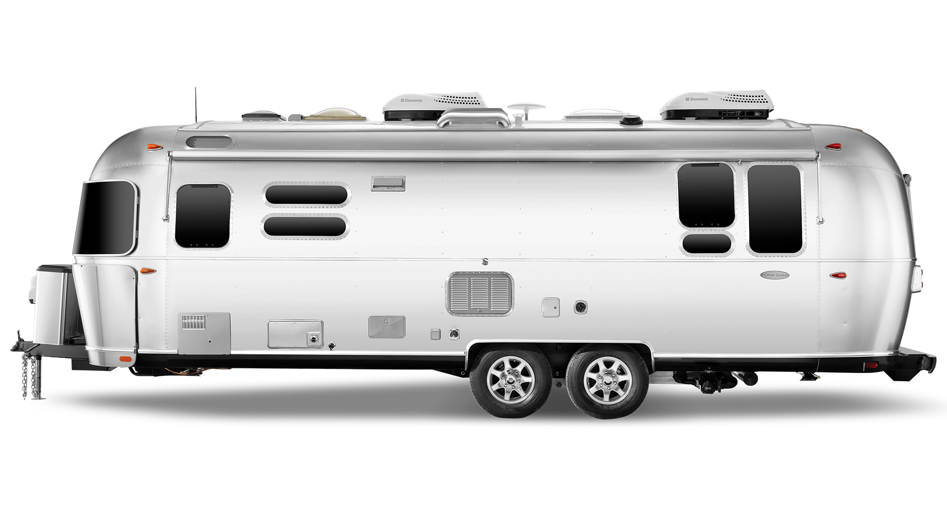 Airstream-Flying-Cloud-28RB-Travel-Trailer-Exterior-Street-Side