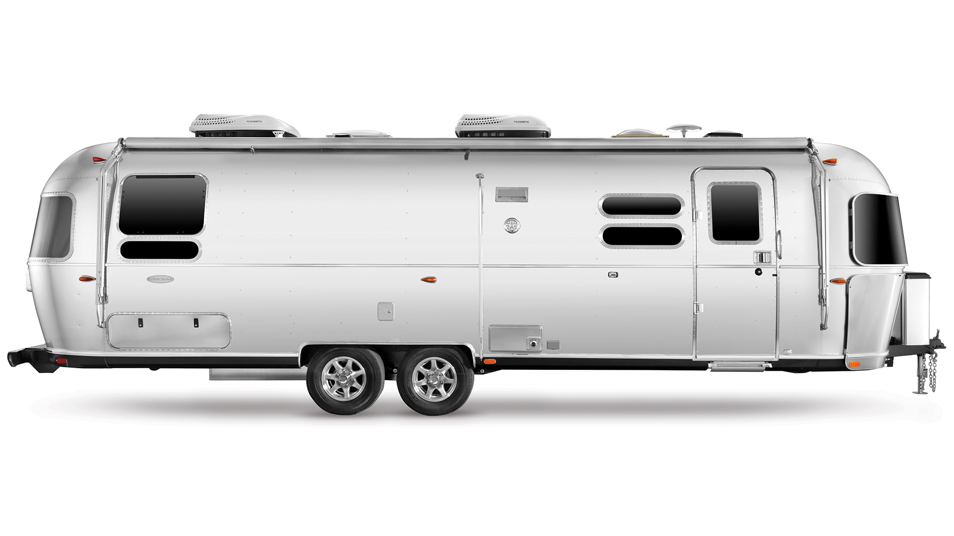 Airstream-Flying-Cloud-30RB-Twin-Exterior-Curb-Side
