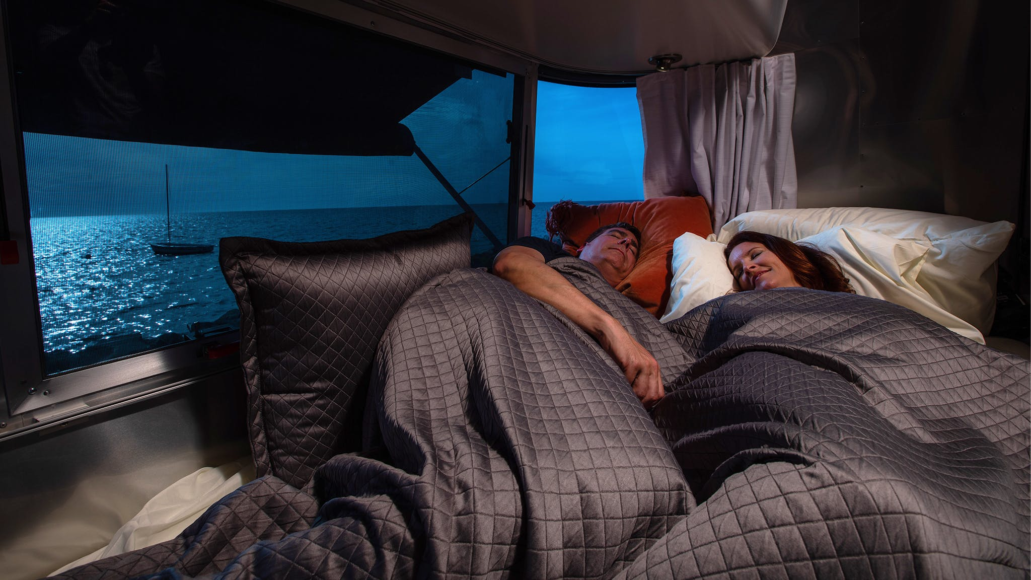 Airstream Mattress Guide