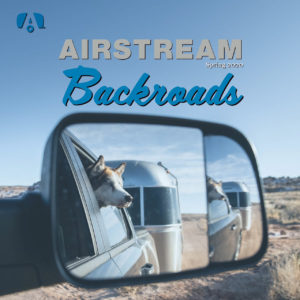 Airstream backroads spring 2020 spotify