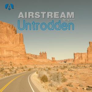 Airstream untrodden spring 2020 spotify
