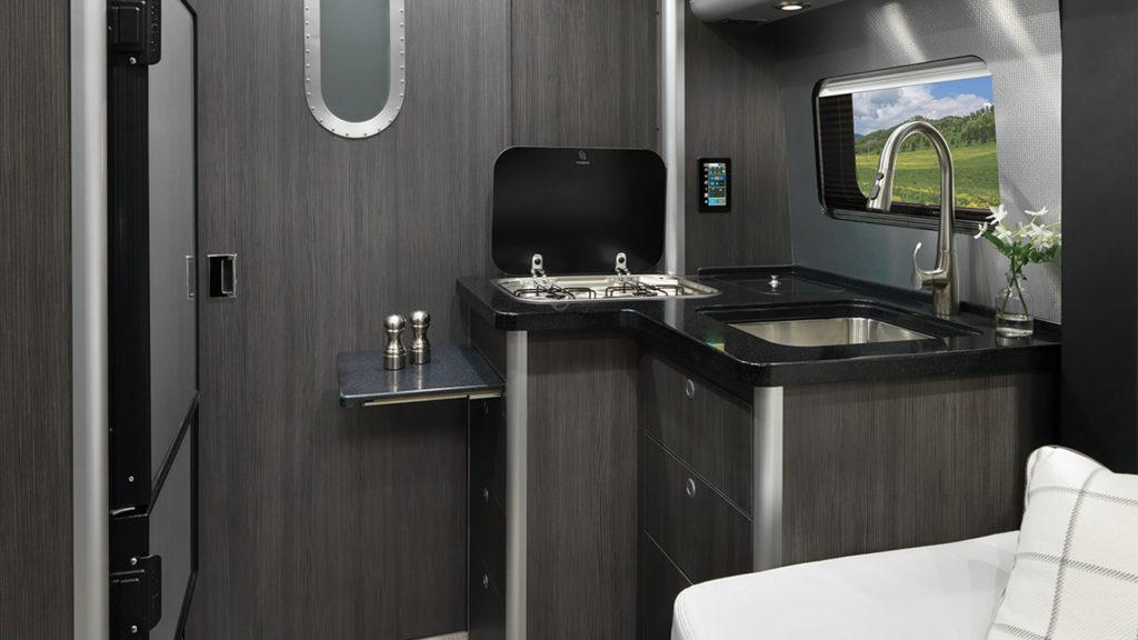 Airstream Atlas Galley