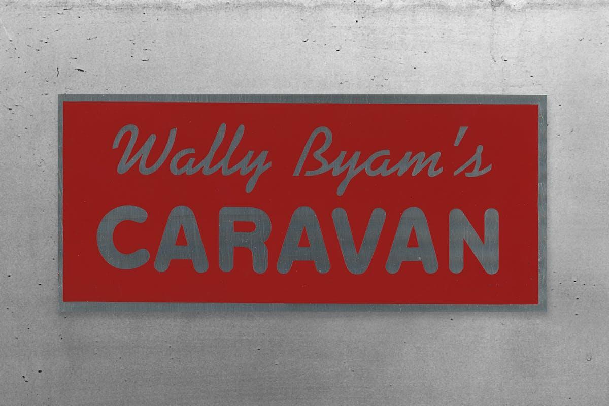 Caravan 01